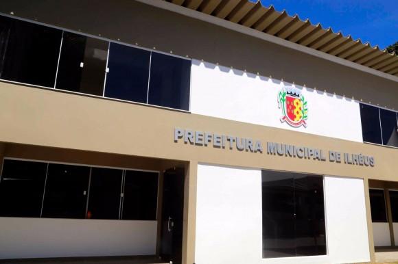 Prefeitura de Ilhéus divulga resultado de seleção pública (Foto Alfredo Filho).