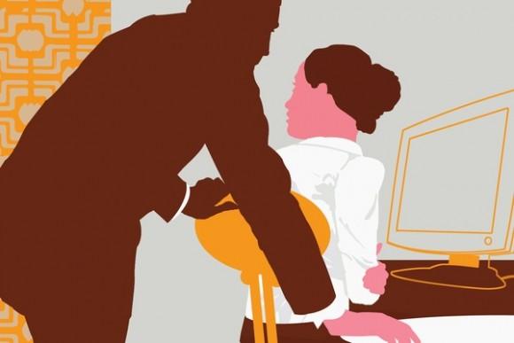 Caso de assédio resultou em afastamento de 30 dias de professor (Imagem ilustrativa/Google).