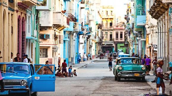 Cuba terá fábrica norte-americana depois de meio século (Foto Reprodução).