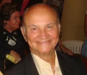 Moacir Oliveira faleceu no último dia 9.