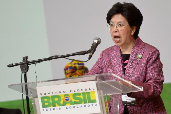 Margaret Chan visitará Pernambuco, estado que registra a maior incidência de casos de microcefalia, possivelmente associada ao zika vírus (foto Elza Fiúza / Agência Brasil)