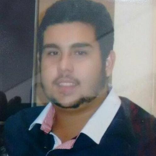 Rafael faleceu nesta manhã no Hospital São Lucas (Foto Reprodução).
