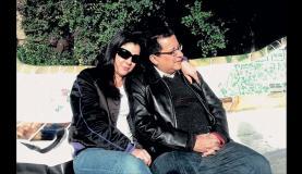 Santana e esposa foram presos em fevereiro (Reprodução TV Brasil).