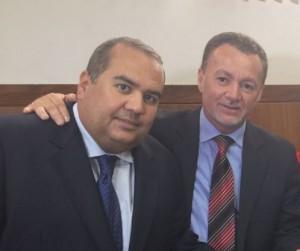 Sandro Régis e Bobô assinam o projeto