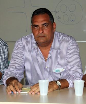 Jamil Ocké está preso desde o dia 21 de março || Foto Alfredo Filho