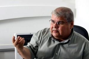 Lúcio espera apoio do PSDB a Herzem em Conquista e diz que PMDB pode ir com Augusto em Itabuna