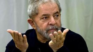 Lula pode assumir cargo.