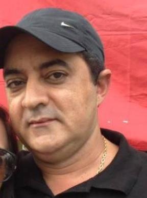 Marquinhos da Lotérica faleceu em um hospital de Salvador (Reprodução).