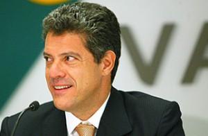 Executivo presidiu a Vale de 2001 a 2011