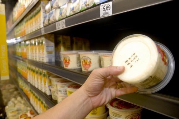 IGP-DI aponta recuo da inflação em fevereiro (Foto Agência Brasil).
