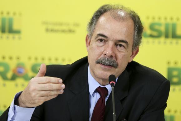 Mercadante anuncia novas regras para o Fies (Foto Marcelo Camargo/Ag. Brasil).