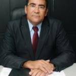 Edmilton Carneiro, presidente da OAB de Itabuna
