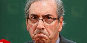 Justiça decide pela manutenção de prisão de Cunha.