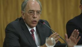 Parente, da Petrobras (Foto Agência Brasil).