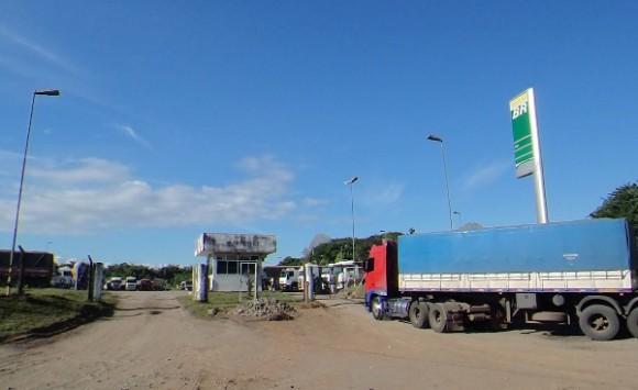 Hoje desativado, porto seco é apontado pela Prefeitura como solução para confusão gerada pelas carretas no trânsito de Ilhéus