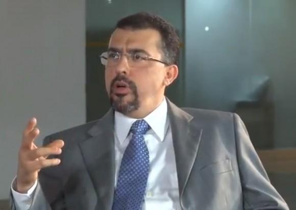 Professor Rômulo Moreira__UNIFACS - Divulgação