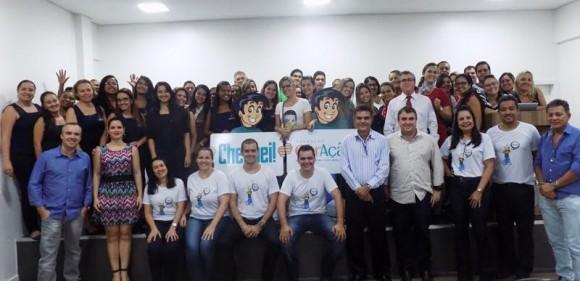 Centro médico lança projeto de práticas sustentáveis.
