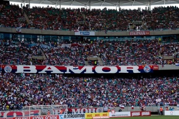 PM proíbe a Bamor em estádios por 180 dias (Foto Reprodução).