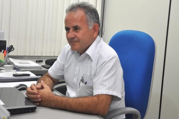 Secretário Marcos Cerqueira pediu investigação (Foto Wilson Oliveira).