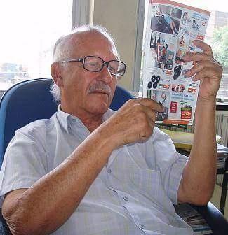 Dagô comandou por muitos anos o PDT itabunense.