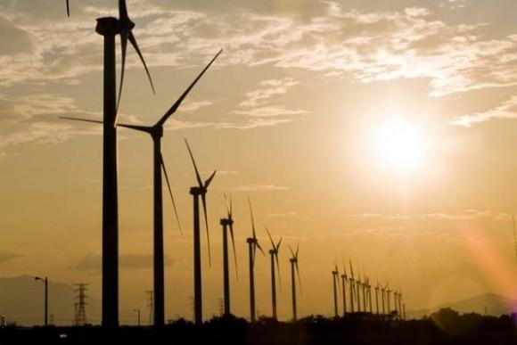 Bahia ganhará mais um parque eólico.
