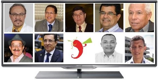 Horário Eleitoral Itabuna
