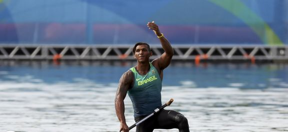 Ubaitaba, do herói olímpico Isaquias Queiroz, terá centro de treinamento (Foto AB).