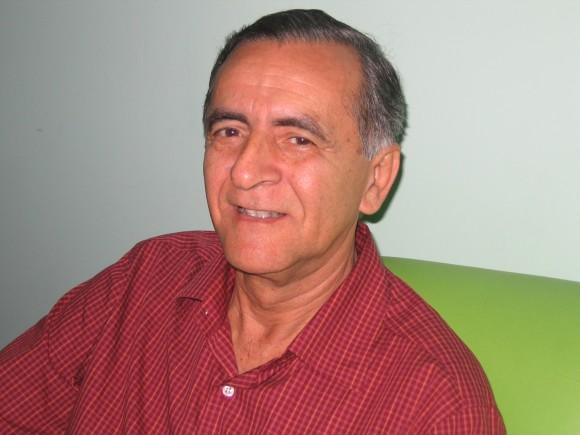 João Otávio Macedo será o vice de Augusto (Foto Diário Bahia).