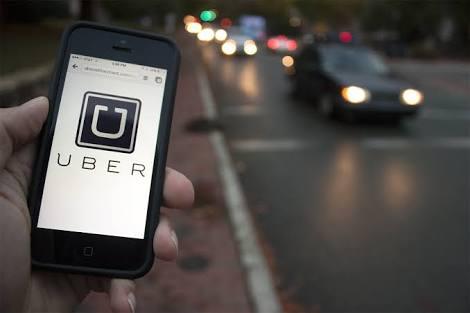 Câmara quer proibir o Uber em Itabuna.