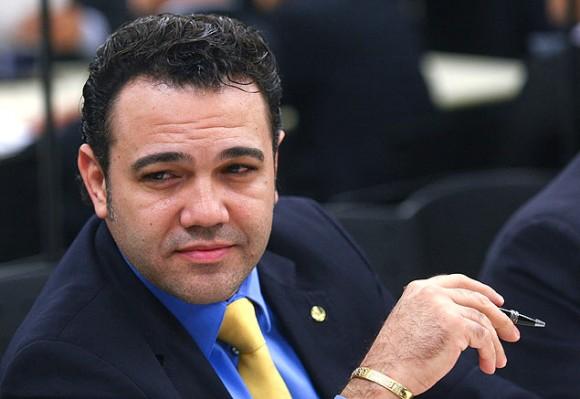 Marco Feliciano é acusado de estupro e agressão (Foto Agência Câmara).