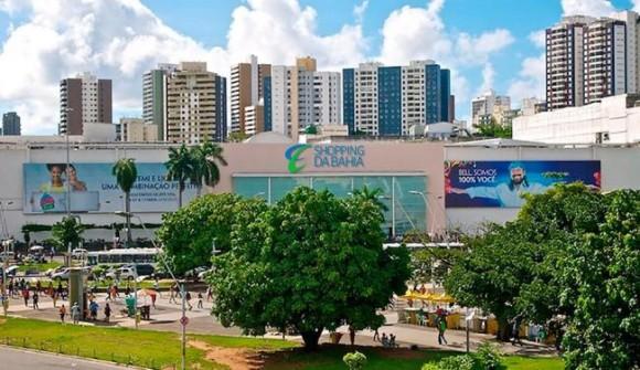 Liminar proíbe shopping de cobrar estacionamento aos funcionários (Foto Divulgação).