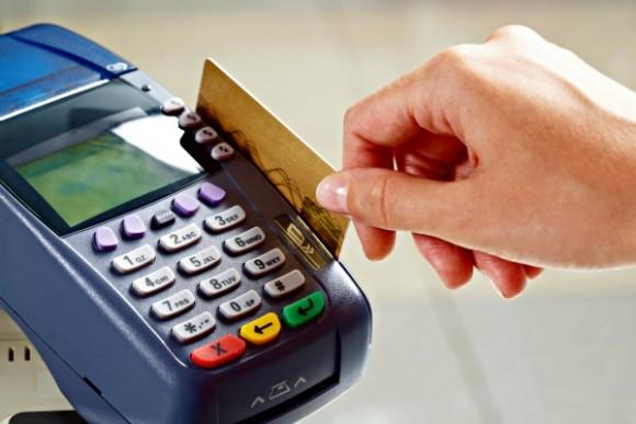 Cartão de crédito terá nova regra a partir desta segunda (2).