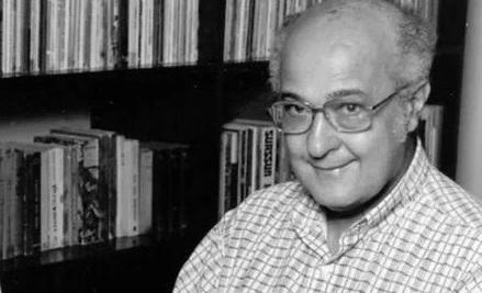 Escritor Cyro de Mattos receberá título da Uesc (Foto Divulgação).