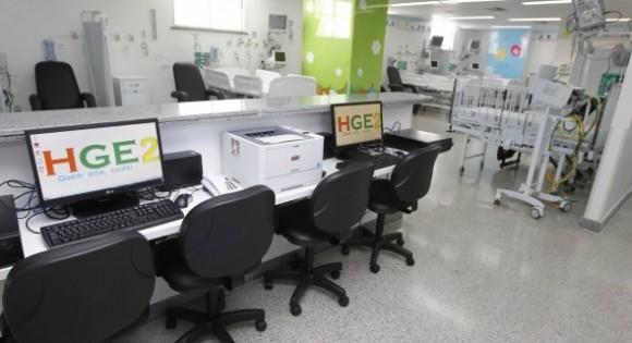 Novo HGE, em Salvador, gera mil empregos