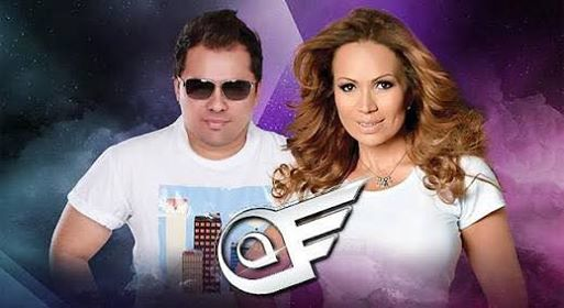 Xand e Solange foram conduzidos à sede da PF em Fortaleza, segundo site.
