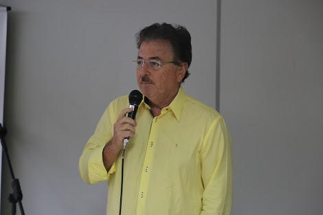 Zugaib é o novo superintendente  da Ceplac .