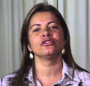 Tânia somente poderá assumir mandato no final de fevereiro.