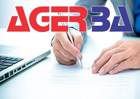 Concurso da Agerba tem vagas para níveis médio e superior.
