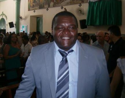 Marcinho faleceu nesta sexta no Espírito Santo.