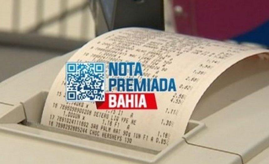NOTA PREMIADA SUSPENDE SORTEIOS, MAS MANTÉM REPASSES A FILANTRÓPICAS