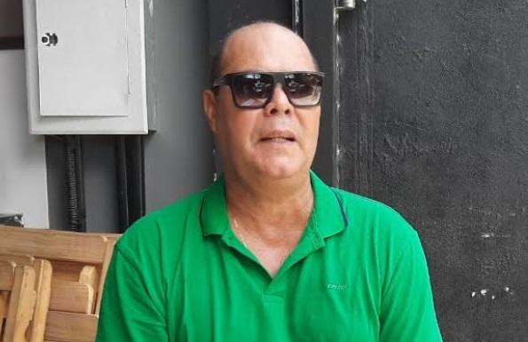 REI DO INTERMUNICIPAL, BETO OLIVEIRA QUER MAIS TÍTULOS E TREINAR A SELEÇÃO DE ITABUNA