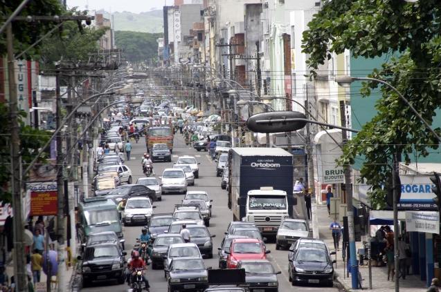 ITABUNA: MP RECOMENDA E PREFEITO DEVE DESISTIR DE REABERTURA DO COMÉRCIO