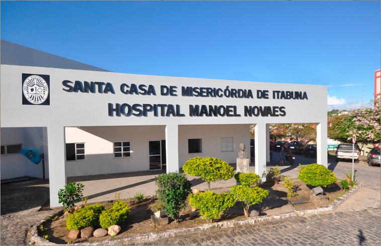 CRISE NA SAÚDE: HOSPITAL MANOEL NOVAES SUSPENDERÁ ATENDIMENTO PELO SUS