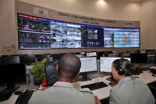 RECONHECIMENTO FACIAL: 42 FORAGIDOS SÃO PRESOS NO CARNAVAL DE SALVADOR