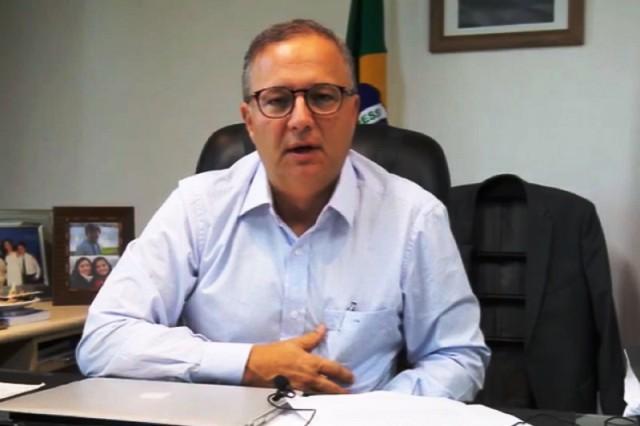 """VILAS-BOAS EXPLICA POR QUE REABRIR O SÃO LUCAS """"FICOU ABSOLUTAMENTE INVIÁVEL"""""""