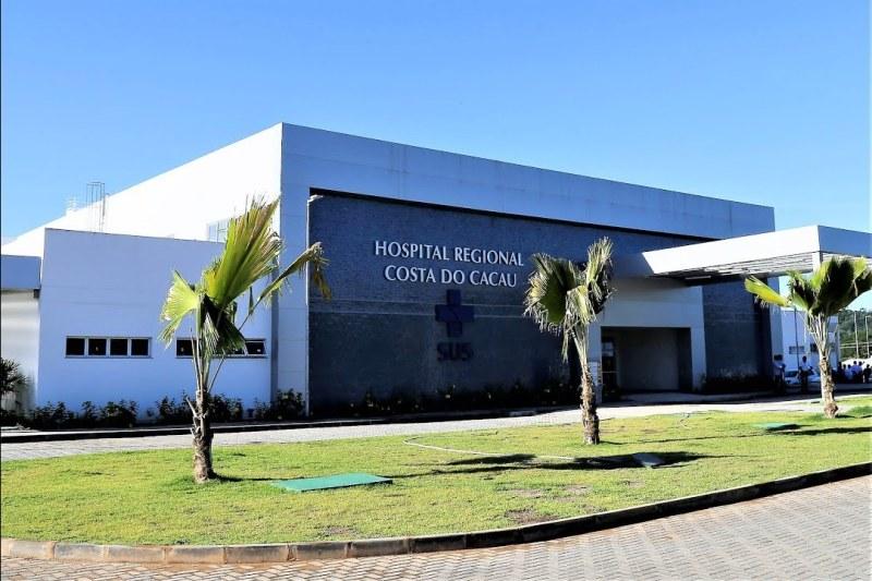 HRCC IMPLANTA FLUXOGRAMA PARA A IDENTIFICAÇÃO RÁPIDA DO CORONAVÍRUS