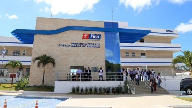 ESTUDANTES DO SUL DA BAHIA DISPUTAM A MAIOR COMPETIÇÃO DE ROBÓTICA DO BRASIL