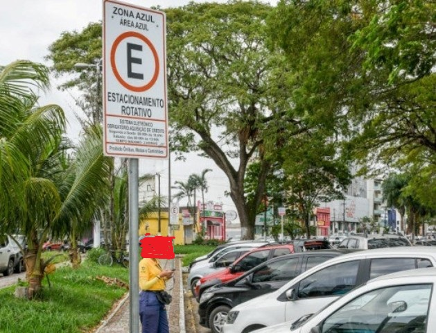 EMPREGO: SECRETARIA DE TRÂNSITO DE ITABUNA ABRE INSCRIÇÕES PARA 70 VAGAS NA ZONA AZUL