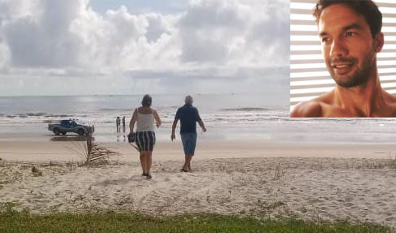 JUSTIÇA MANDA PRENDER EMPRESÁRIA ALEMÃ SUSPEITA DA MORTE DE GERENTE DE POUSADA