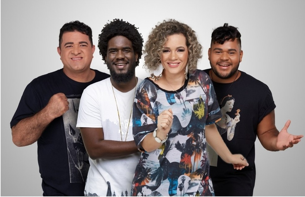 AFRODISÍACO E FILHOS DE JORGE SÃO ATRAÇÕES DO VERÃO COSTA A COSTA EM ITACARÉ
